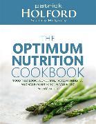 Cover-Bild zu Holford, Patrick: The Optimum Nutrition Cookbook