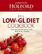 Cover-Bild zu Holford, Patrick: The Low-GL Diet Cookbook