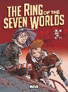 Cover-Bild zu Gualdoni, Giovanni: The Ring of the Seven Worlds