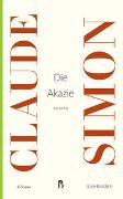 Cover-Bild zu Simon, Claude: Die Akazie