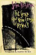 Cover-Bild zu Kristeva, Julia: The Sense and Non-Sense of Revolt