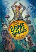 Cover-Bild zu Roeder, Annette: Bone Buddies (eBook)