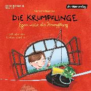 Cover-Bild zu Roeder, Annette: Die Krumpflinge - Egon rettet die Krumpfburg (Audio Download)