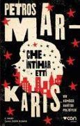 Cover-Bild zu Markaris, Petros: Che Intihar Etti