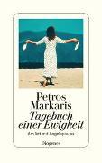 Cover-Bild zu Markaris, Petros: Tagebuch einer Ewigkeit