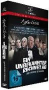 Cover-Bild zu Barry Fitzgerald (Schausp.): Agatha Christie Filmjuwelen Box