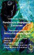 Cover-Bild zu Speierer, Gert - Walter: Persönliche Begegnung Encounter