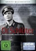 Cover-Bild zu Egel, Karl-Georg: Dr. Schlüter