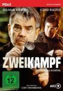 Cover-Bild zu Gerd Baltus (Schausp.): Zweikampf