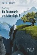 Cover-Bild zu Kimmerer, Robin Wall: Die Grammatik der Lebendigkeit