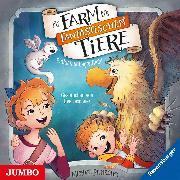 Cover-Bild zu Peinkofer, Michael: Die Farm der fantastischen Tiere. Einfach unbegreiflich! (Audio Download)