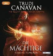 Cover-Bild zu Die Magie der tausend Welten - Die Mächtige