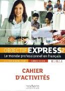 Cover-Bild zu Objectif Express 2 - Nouvelle édition. Cahier d'activités