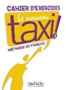 Cover-Bild zu Le nouveau taxi ! 03. Arbeitsbuch - Cahier d'exercices