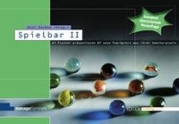 Cover-Bild zu Rachow, Axel (Hrsg.): Spielbar 2