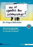 Cover-Bild zu Funcke, Amelie: Die Fragen-Kollektion
