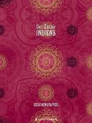 Cover-Bild zu Schöll, Stephan (Gestaltet): Der Zauber Indiens Geschenkpapier-Heft - Motiv Pinke Pracht