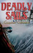 Cover-Bild zu Dumas, Alexandre: Deadly Sails - Complete Collection (eBook)