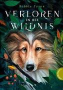 Cover-Bild zu Pyron, Bobbie: Verloren in der Wildnis (eBook)