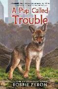 Cover-Bild zu Pyron, Bobbie: Pup Called Trouble (eBook)