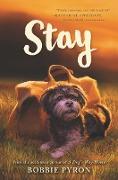 Cover-Bild zu Pyron, Bobbie: Stay (eBook)