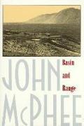 Cover-Bild zu McPhee, John: Basin and Range