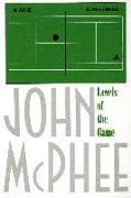 Cover-Bild zu McPhee, John: Levels of the Game