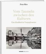 Cover-Bild zu Biro, Peter: Vom Taumeln zwischen den Kulturen