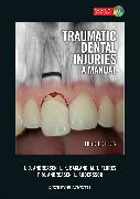 Cover-Bild zu Traumatic Dental Injuries (eBook) von Flores, Maria Teresa