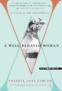 Cover-Bild zu Fowler, Therese Anne: A Well-Behaved Woman: A Novel of the Vanderbilts