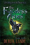 Cover-Bild zu Skulduggery Pleasant: The Faceless Ones von Landy, Derek