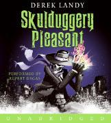 Cover-Bild zu Skulduggery Pleasant CD von Landy, Derek