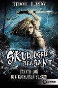 Cover-Bild zu Skulduggery Pleasant 7 1/2 - Tanith Low: Die ruchlosen Sieben von Landy, Derek