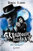Cover-Bild zu Skulduggery Pleasant - Mitternacht von Landy, Derek