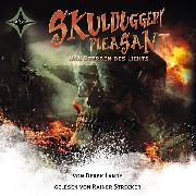 Cover-Bild zu Skulduggery Pleasant, Folge 9: Das Sterben des Lichts (Audio Download) von Landy, Derek