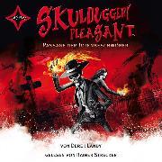 Cover-Bild zu Skulduggery Pleasant, Folge 6: Passage der Totenbeschwörer (Audio Download) von Landy, Derek