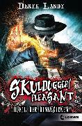 Cover-Bild zu Skulduggery Pleasant 7 - Duell der Dimensionen (eBook) von Landy, Derek