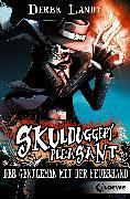 Cover-Bild zu Skulduggery Pleasant 1 - Der Gentleman mit der Feuerhand (eBook) von Landy, Derek