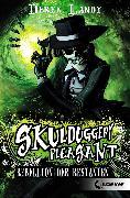 Cover-Bild zu Skulduggery Pleasant 5 - Rebellion der Restanten (eBook) von Landy, Derek