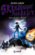 Cover-Bild zu Skulduggery Pleasant - Apokalypse, Wow! von Landy, Derek