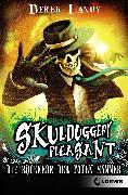 Cover-Bild zu Skulduggery Pleasant 8 - Die Rückkehr der Toten Männer (eBook) von Landy, Derek