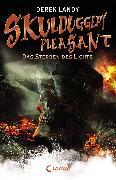 Cover-Bild zu Skulduggery Pleasant 9 - Das Sterben des Lichts (eBook) von Landy, Derek
