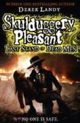 Cover-Bild zu Last Stand of Dead Men von Landy, Derek