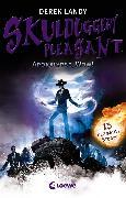 Cover-Bild zu Skulduggery Pleasant - Apokalypse, Wow! (eBook) von Landy, Derek