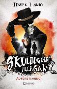 Cover-Bild zu Skulduggery Pleasant - Auferstehung (eBook) von Landy, Derek