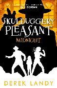 Cover-Bild zu Midnight (Skulduggery Pleasant, Book 11) (eBook) von Landy, Derek