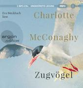 Cover-Bild zu McConaghy, Charlotte: Zugvögel