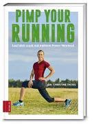 Cover-Bild zu Pimp your Running von Theiss, Christine