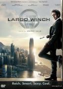 Cover-Bild zu LARGO WINCH (D) von TOMER SISLEY (Schausp.)
