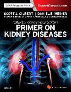 Cover-Bild zu National Kidney Foundation Primer on Kidney Diseases von Gilbert, Scott